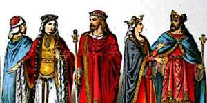 Early-Medieval-Kings-Clothing